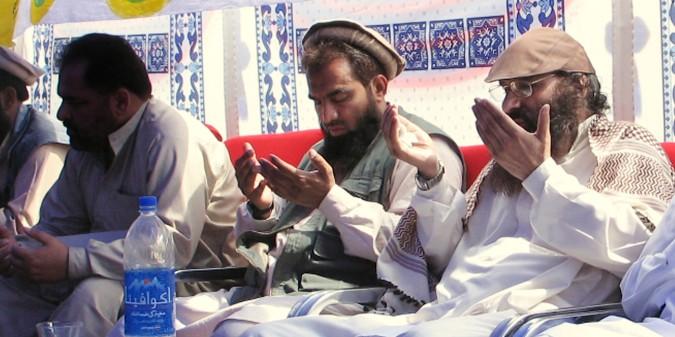 Zaki-ur-Rehman, Syed Salahuddin